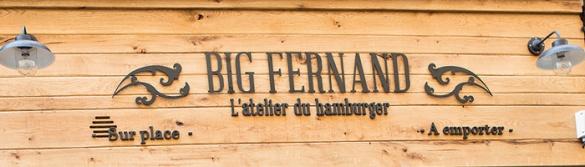 BIG FERNAND image