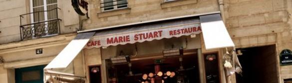 MARIE STUART image
